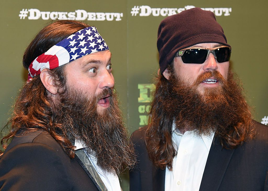 Si Vietnam Duck Dynasty Robertson Phil Cup