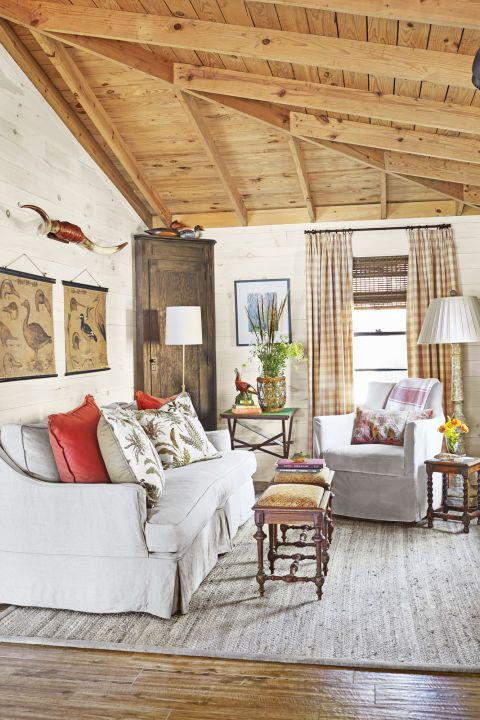 Attractive Country Living Magazine