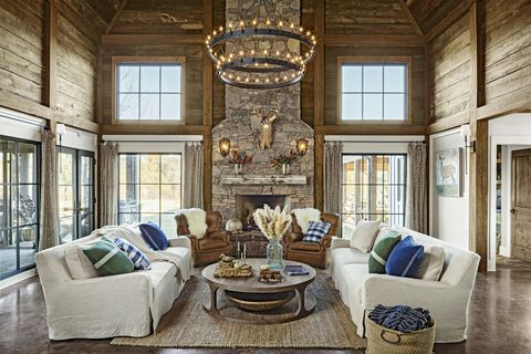 modern mississippi barn farmhouse decorating ideas