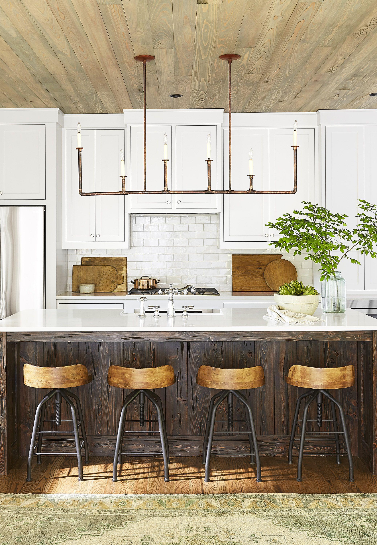 Surprising 65 Best Kitchen Island Ideas Stylish Designs For Kitchen Machost Co Dining Chair Design Ideas Machostcouk