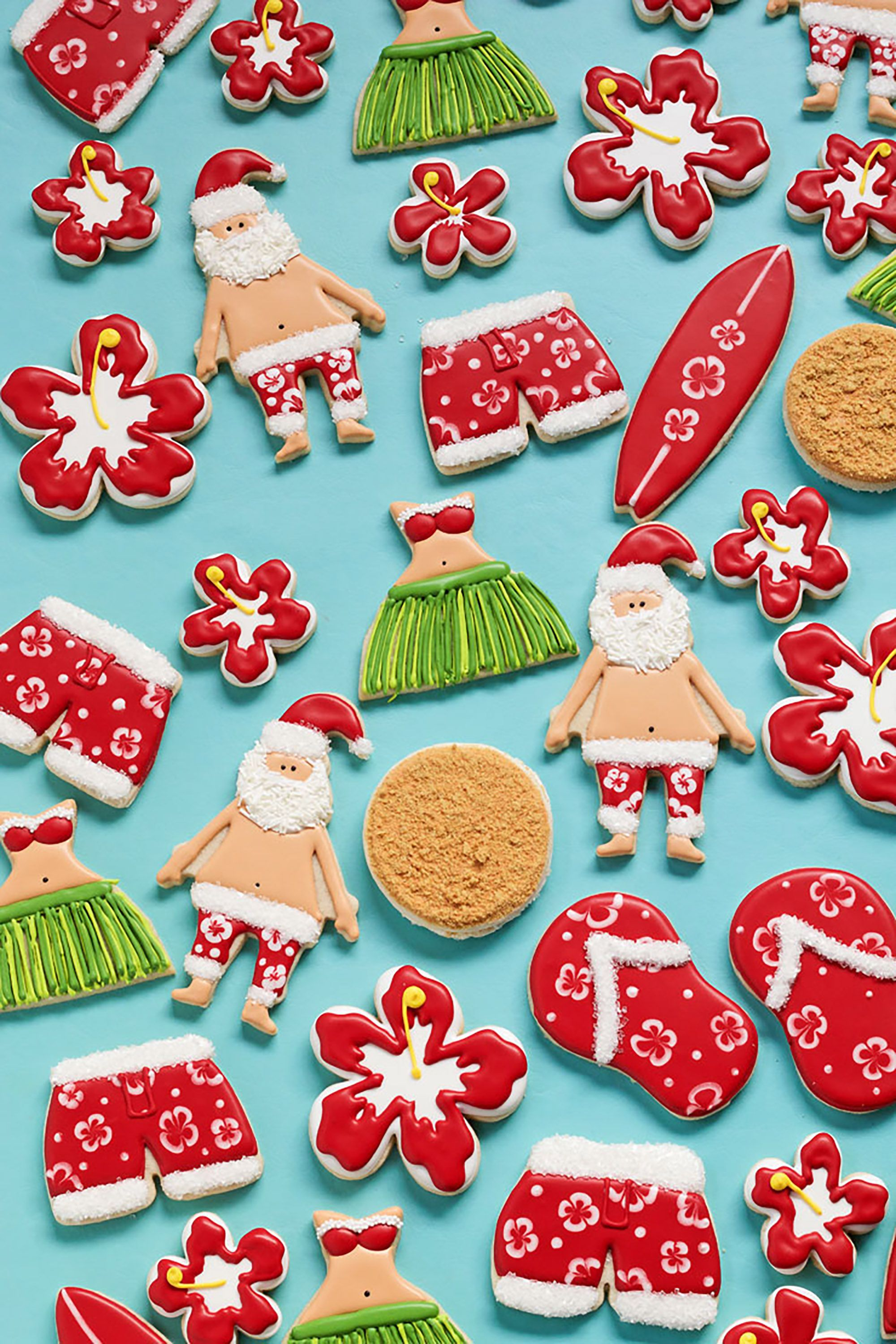 Christmas In July Themed Food.30 Fun Family Christmas Party Ideas Holiday Party Food And