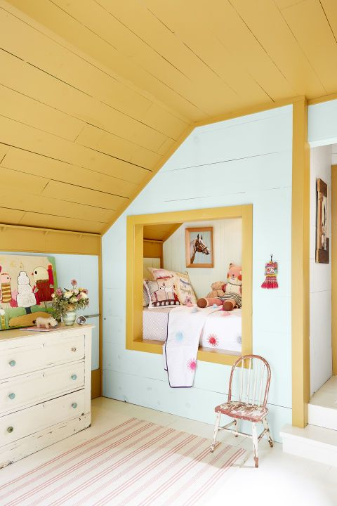 Room Design For Kid: Bedroom Design And Decorating