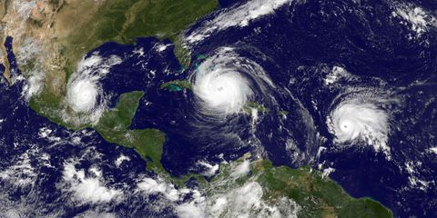 Earth, Atmosphere, Tropical cyclone, Atmospheric phenomenon, World, Astronomical object, Water, Cyclone, Planet, Space,