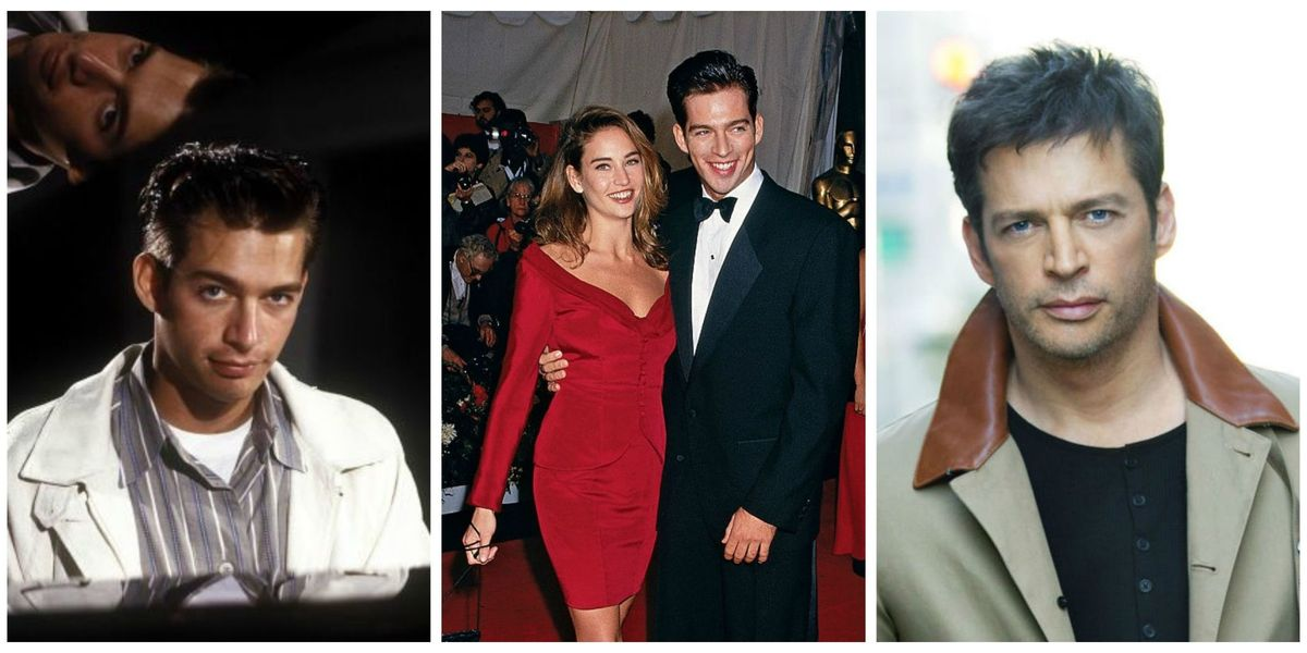 Harry Connick Jr Through The Years How Old Is Harry Connick Jr