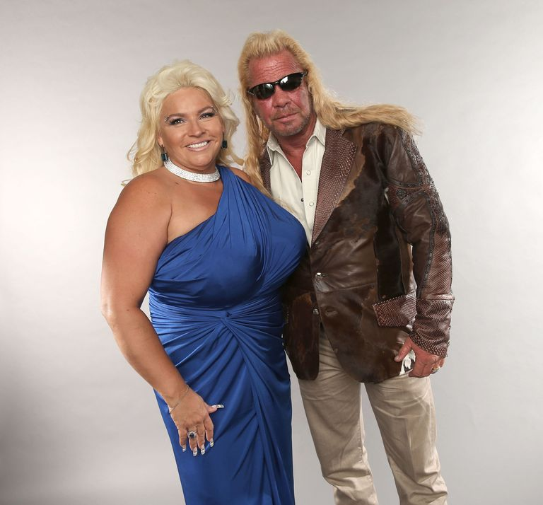 dog the bounty hunter star beth chapman wife of duane diagnosed