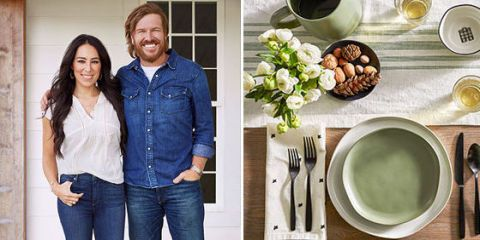 Chip And Joanna Gaines Launch Heart And Hand At Target Chip And