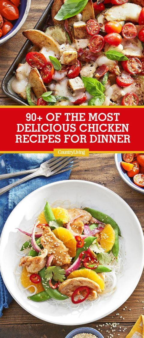 90 best chicken dinner recipes top easy chicken dishes country save these ideas save these chicken dinner recipes for forumfinder Images
