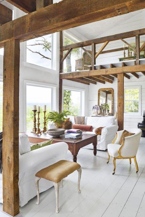Interior Design Photos For Living Room: 35 Best White Living Room Ideas