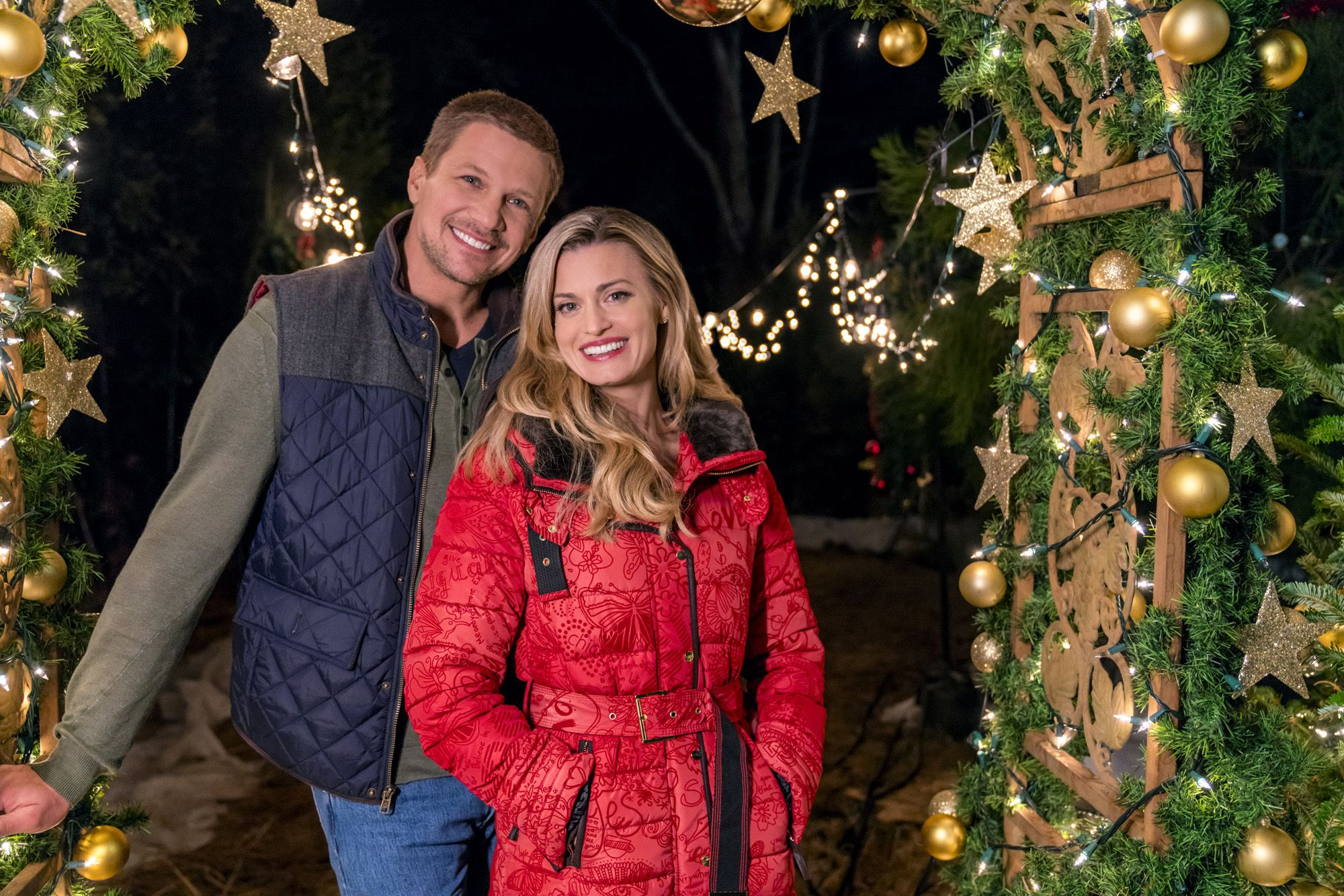 Hallmark Christmas Movie Premiere Dates 2017 - New Hallmark Holiday ...