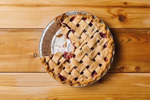 Dish, Food, Cuisine, Cherry pie, Dessert, Pie, Blackberry pie, Ingredient, Linzer torte, Blueberry pie,