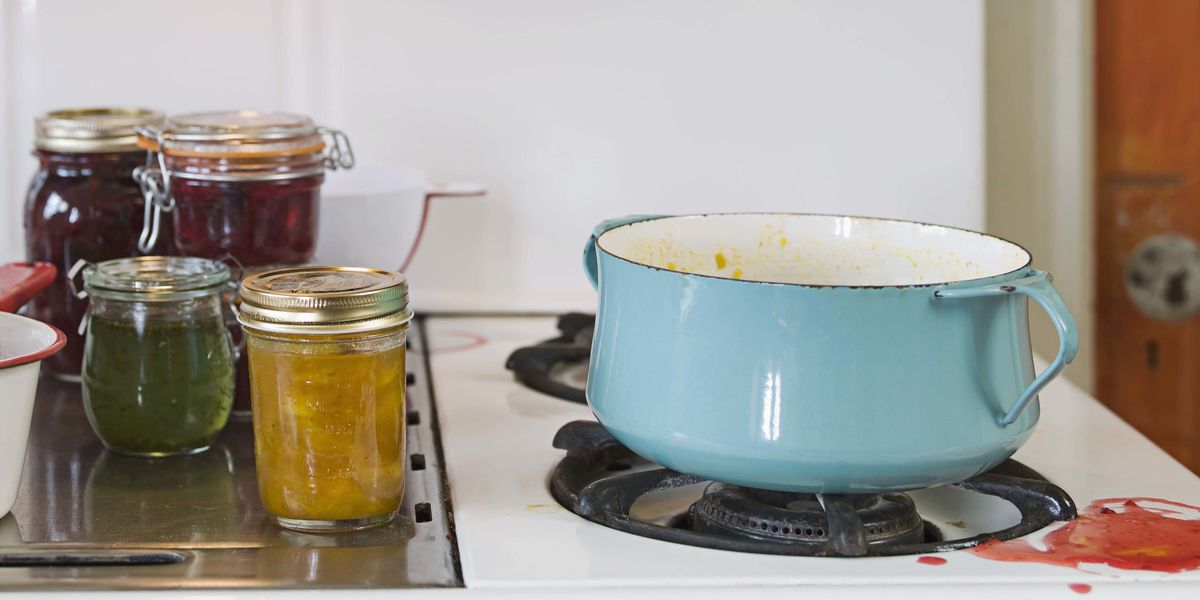 12 Canning Mistakes You Never Knew You Were Making Mistakes Evening Seasoned Canners Make