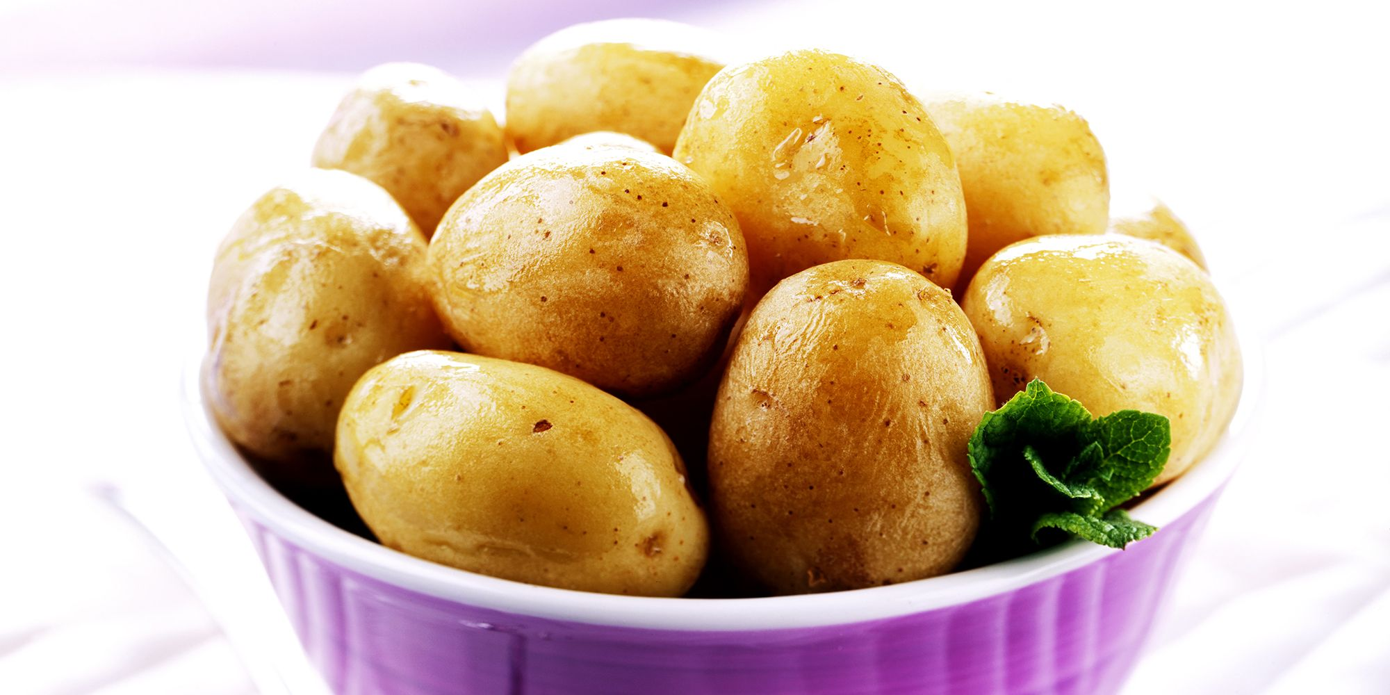 Can Dogs Eat Potatoes? - Are Potatoes Good or Bad for Dogs