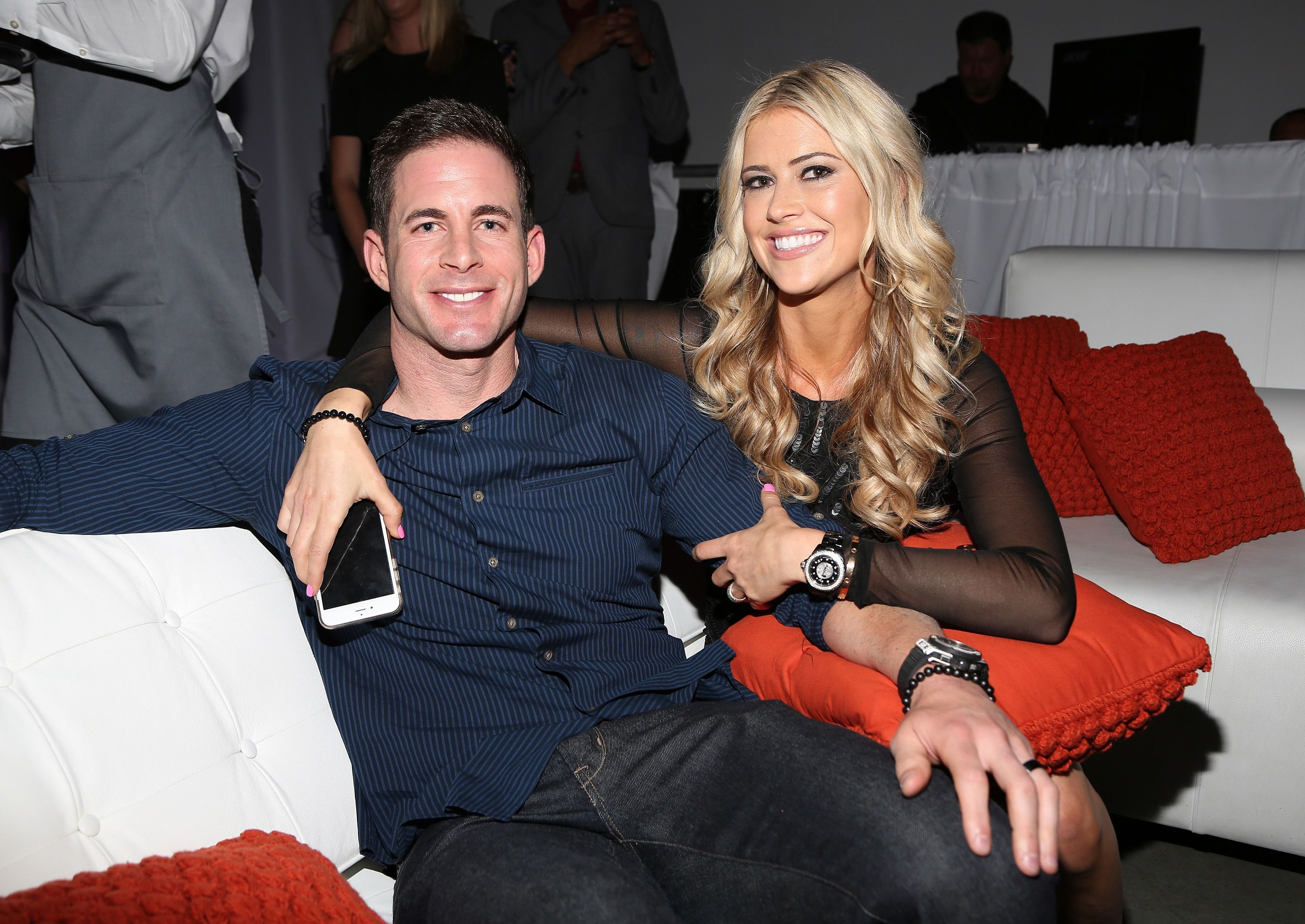 a92eb16f4dd9 Flip or Flop  Divorce - Why Did Christina   Tarek El Moussa Split
