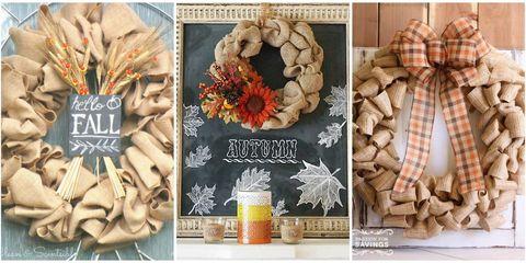 Candy corn, Christmas decoration, Wreath,