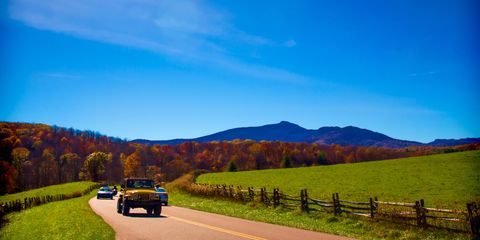 15 Best Small Towns in North Carolina - Great Small Towns to Visit