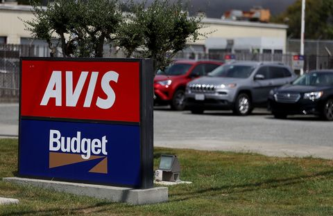 Avis And Budget Now Offering 5 Car Rentals From Northeast To Florida