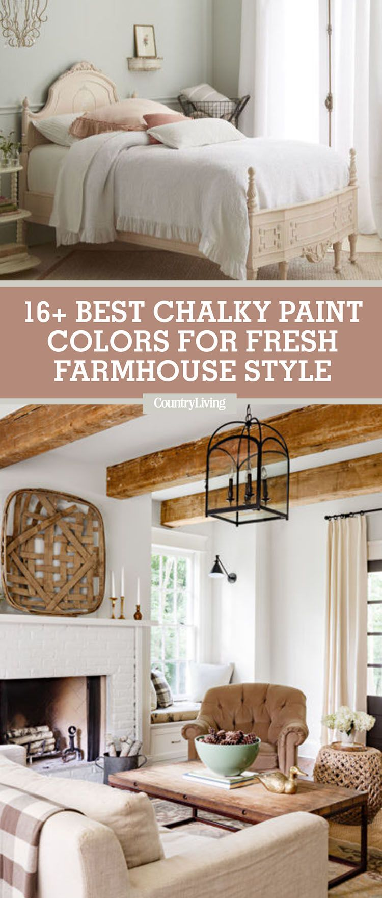 16 Best Chalk Paint Colors For Furniture   What Colors Does Chalk Paint  Come In?