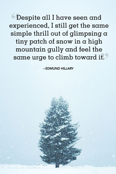 18 Best Winter Quotes - Snow Quotes You'll Love Funny Winter Quotes For Facebook