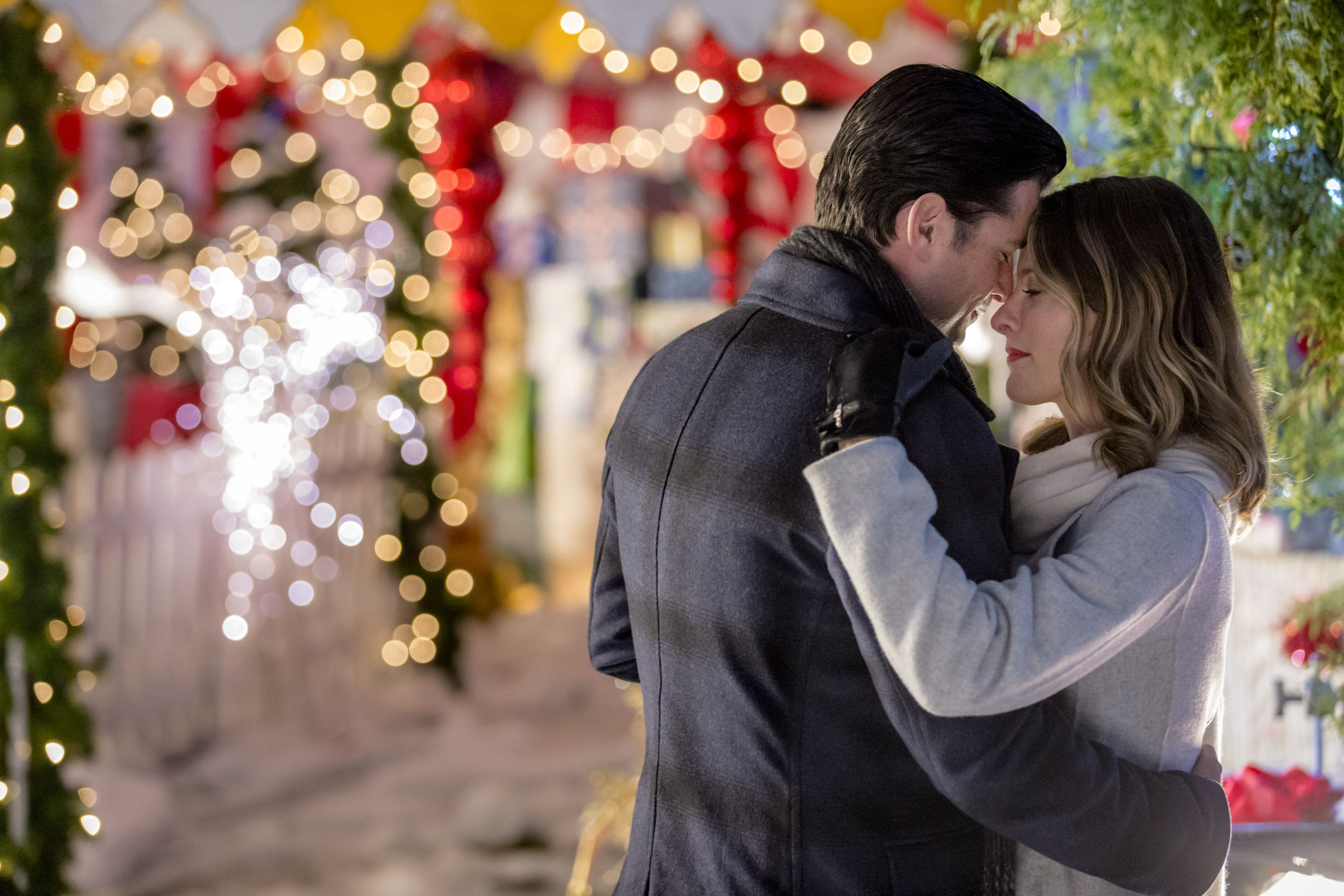 6 Hallmark Christmas Movies Filmed In Small Towns Hallmark