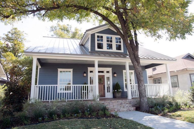 Most Popular Homes On Fixer Upper Chip And Joanna Gaines Best