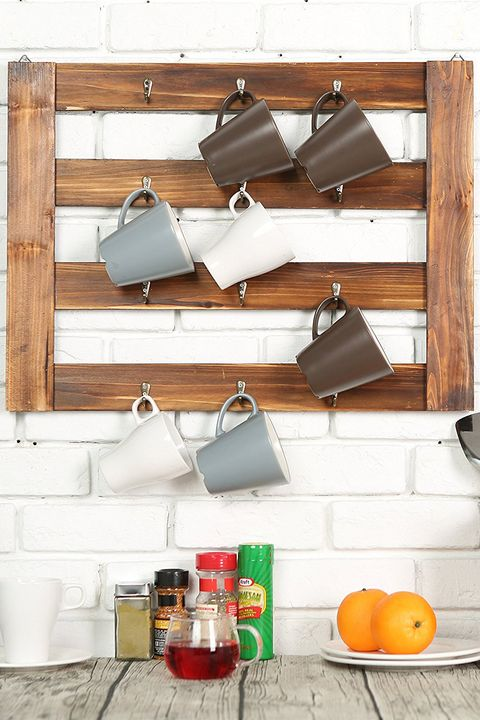Shelf, Shelving, Furniture, Room, Interior design, Pot rack, Lamp,