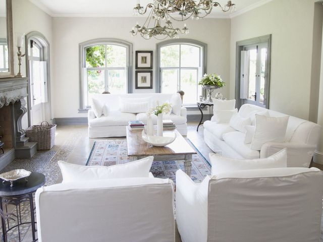 What No One Tells You About Owning a White Couch - The Truth ...