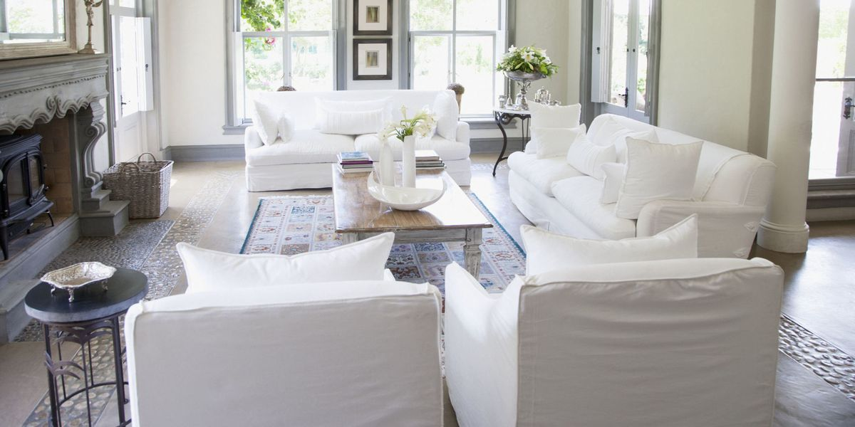 What No One Tells You About Owning A White Couch The Truth Furniture