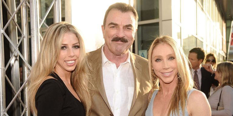 Tom Selleck S Daughter Owns A Horse Breeding Stable
