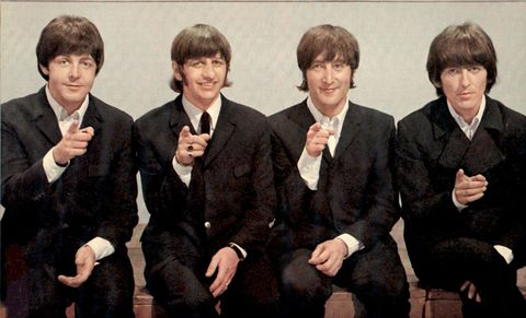 <p>When The Beatles officially split in 1970, many fans wanted to relive the good ol' days one last time. </p>