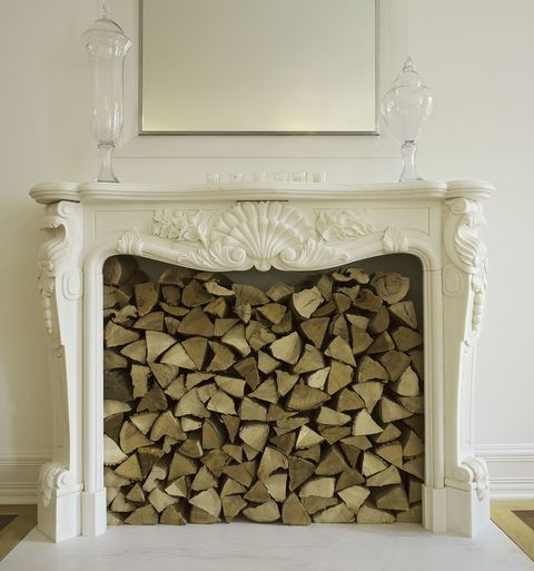 Awesome Why You Should Never Store Firewood Indoorsno Matter How Ibusinesslaw Wood Chair Design Ideas Ibusinesslaworg