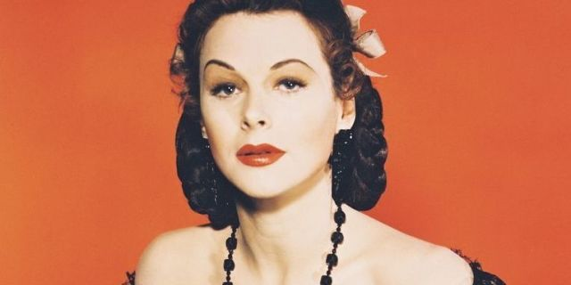 The Untold Story of Hollywood Legend Hedy Lamarr
