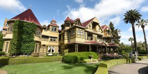Winchester House, San Jose, California