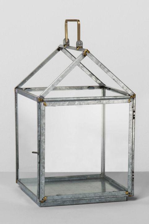 Iron, Metal, Glass, Rectangle, Table, Furniture,
