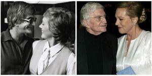 Julie Andrews and Blake Edwards' love story