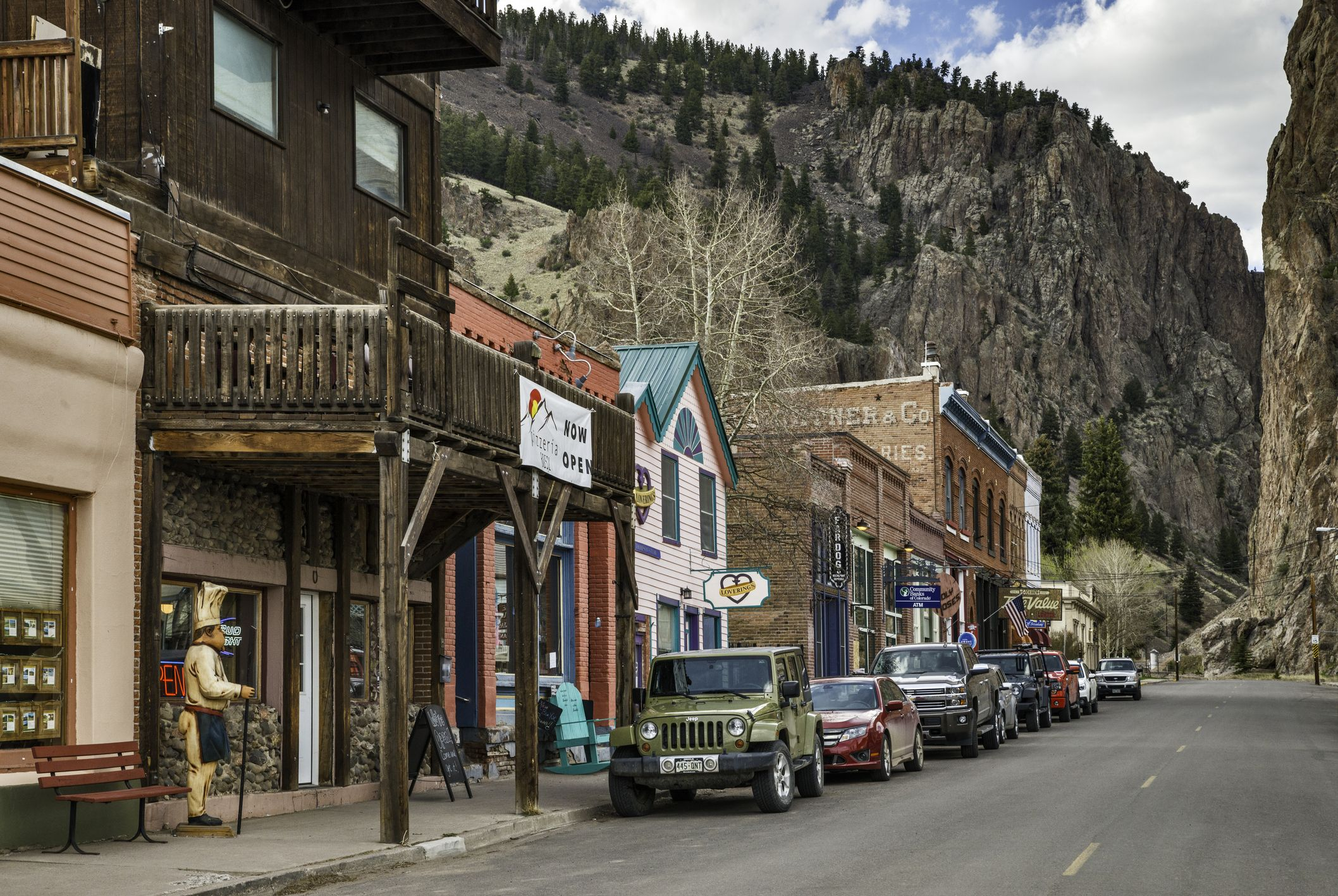 15 Best Small Towns In Colorado Affordable Small Mountain Towns To Visit And Live In Co,What Color Matches Green Walls