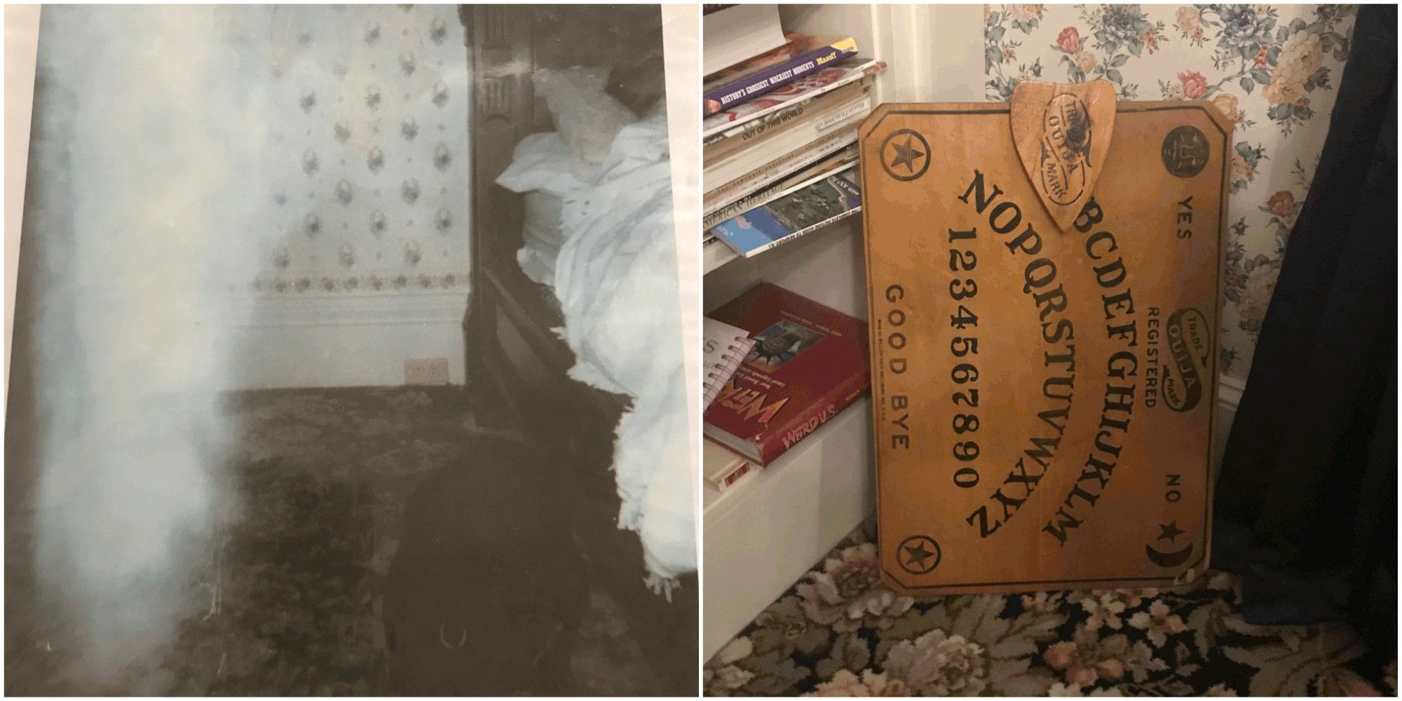 Here's What It's Like to Spend the Night in the Lizzie Borden House