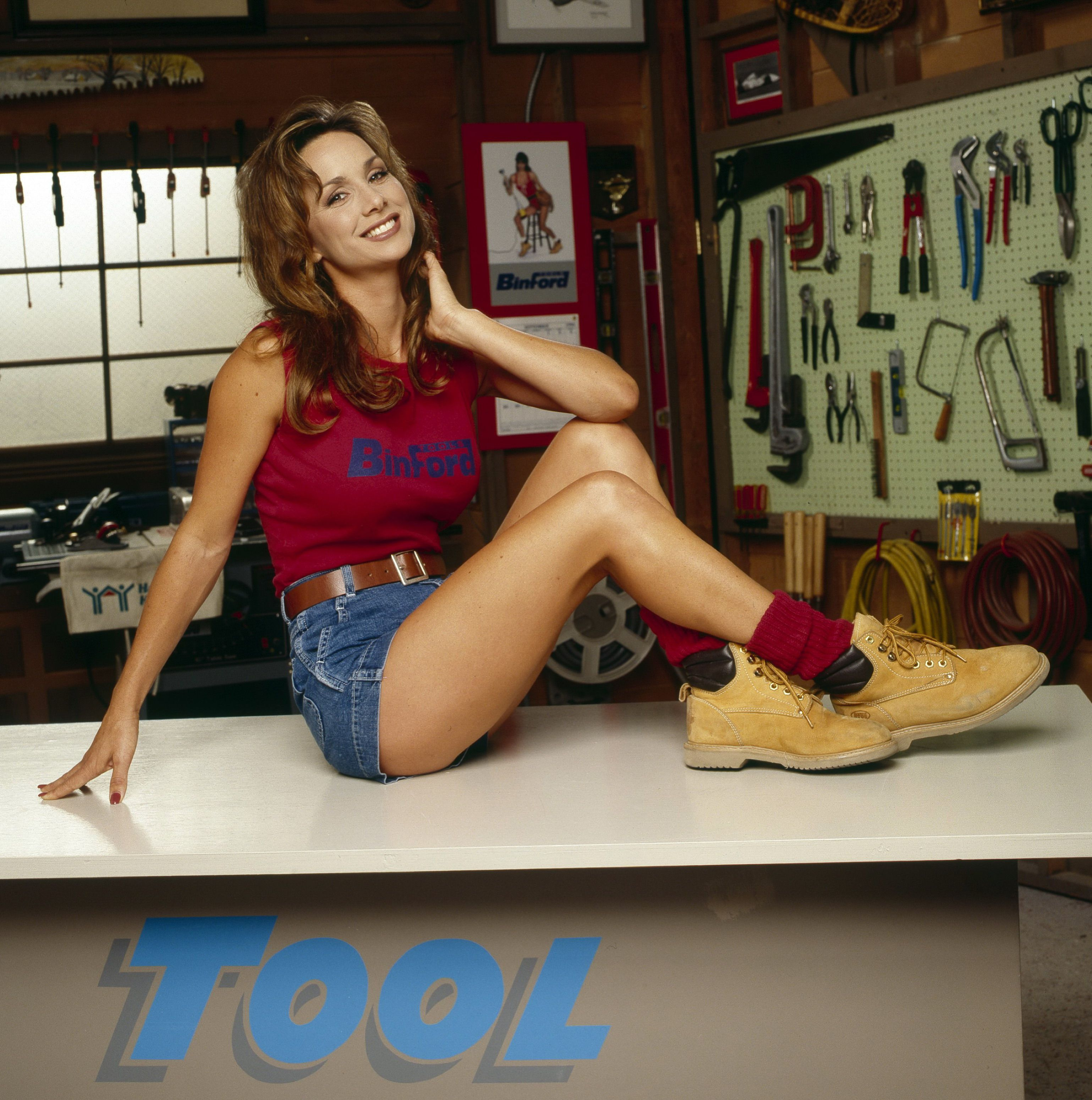 Home Improvement Star Debbe Dunning Is Going Country For: Update Debbe Dunning Stars In RFDTVS Dude Ranch Roundup