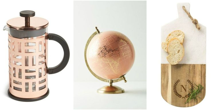 good looking gift ideas for home. Whether your host is a baker  coffee addict or world traveler we ve rounded up the gifts that are guaranteed to get you invited back his her Best Housewarming Gifts Good Ideas for Unique