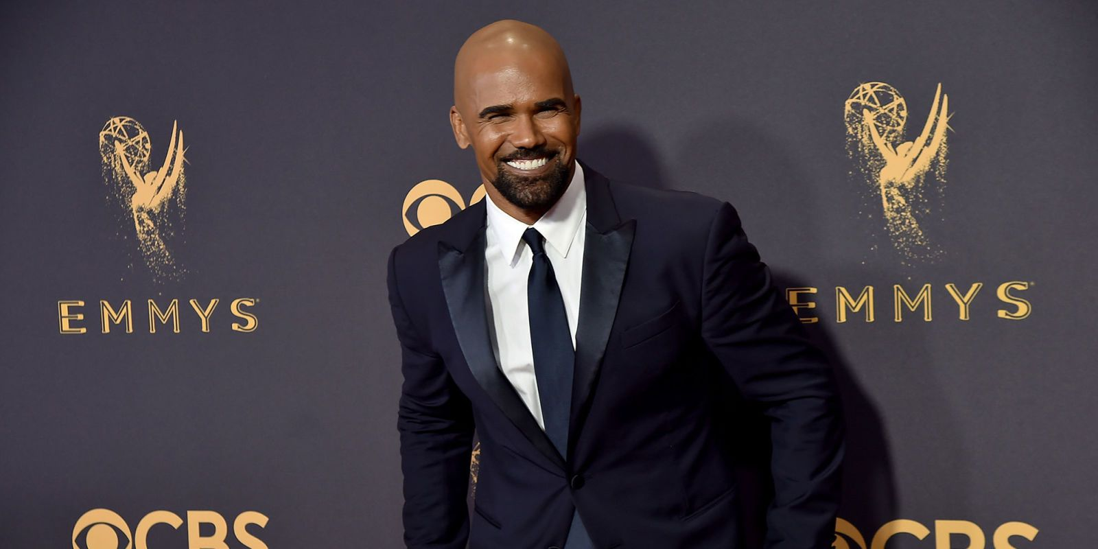 Who is shemar moore dating in real life