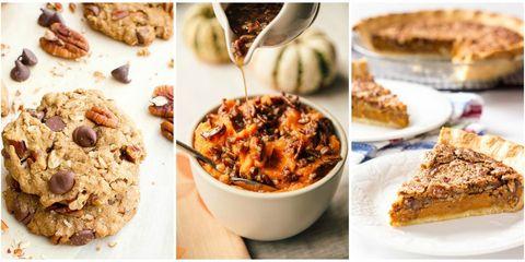 Dish, Food, Cuisine, Ingredient, Dessert, Produce, Staple food, Baking, Baked goods, Recipe,