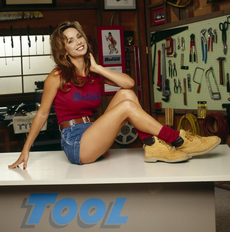 'Home Improvement' Star Debbe Dunning Is Going Country For