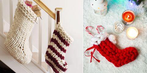 Christmas stocking, Crochet, Wool, Woolen, Knitting, Christmas decoration, Ornament, Thread, Textile, Art,