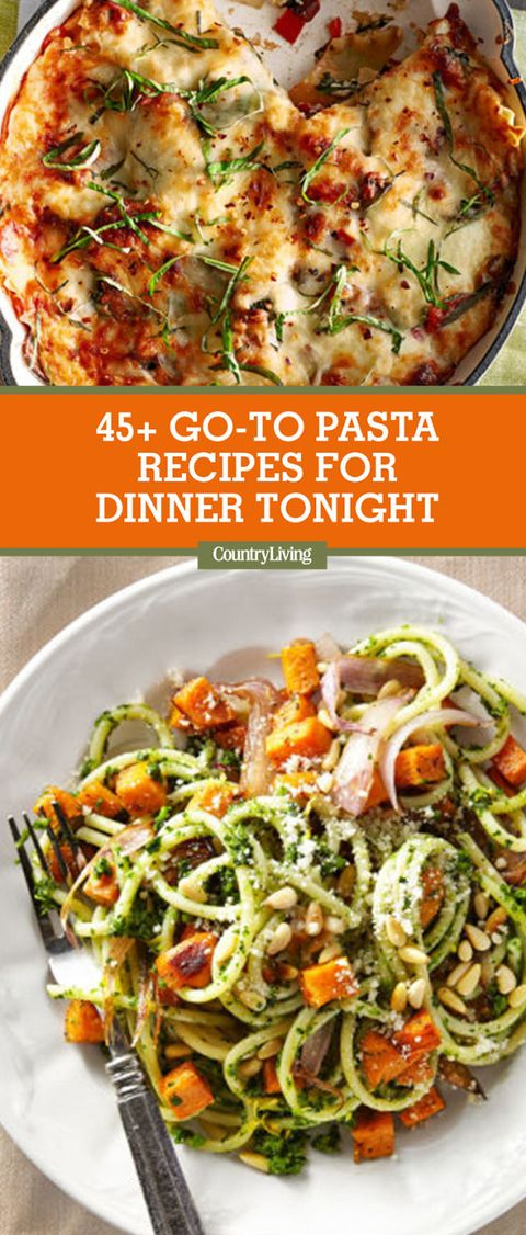 Pin This Image Save These Pasta Dinner Recipes