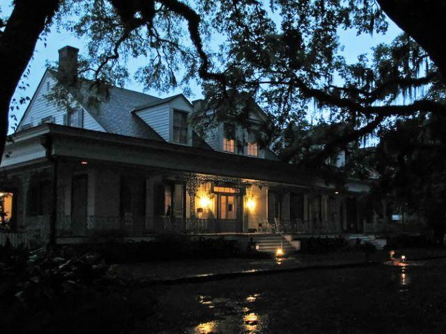 60db79438 The South's Most Haunted Plantation - Myrtles Plantation Louisiana