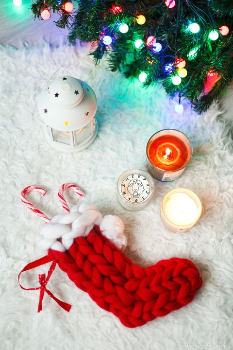 Chunky Knit Stockings You Need This Christmas Where To Find Chunky