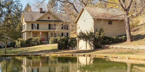 Historic Homes for Sale - Real Estate Listings