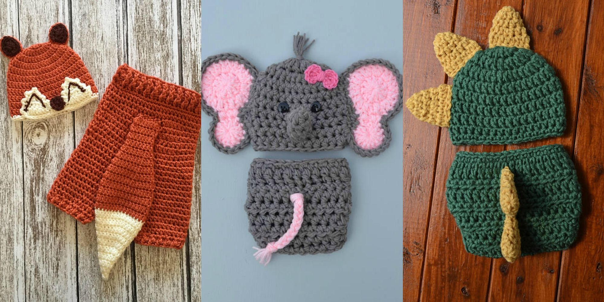 13 Crocheted Baby Halloween Costumes Cutest Crocheted And Knitted