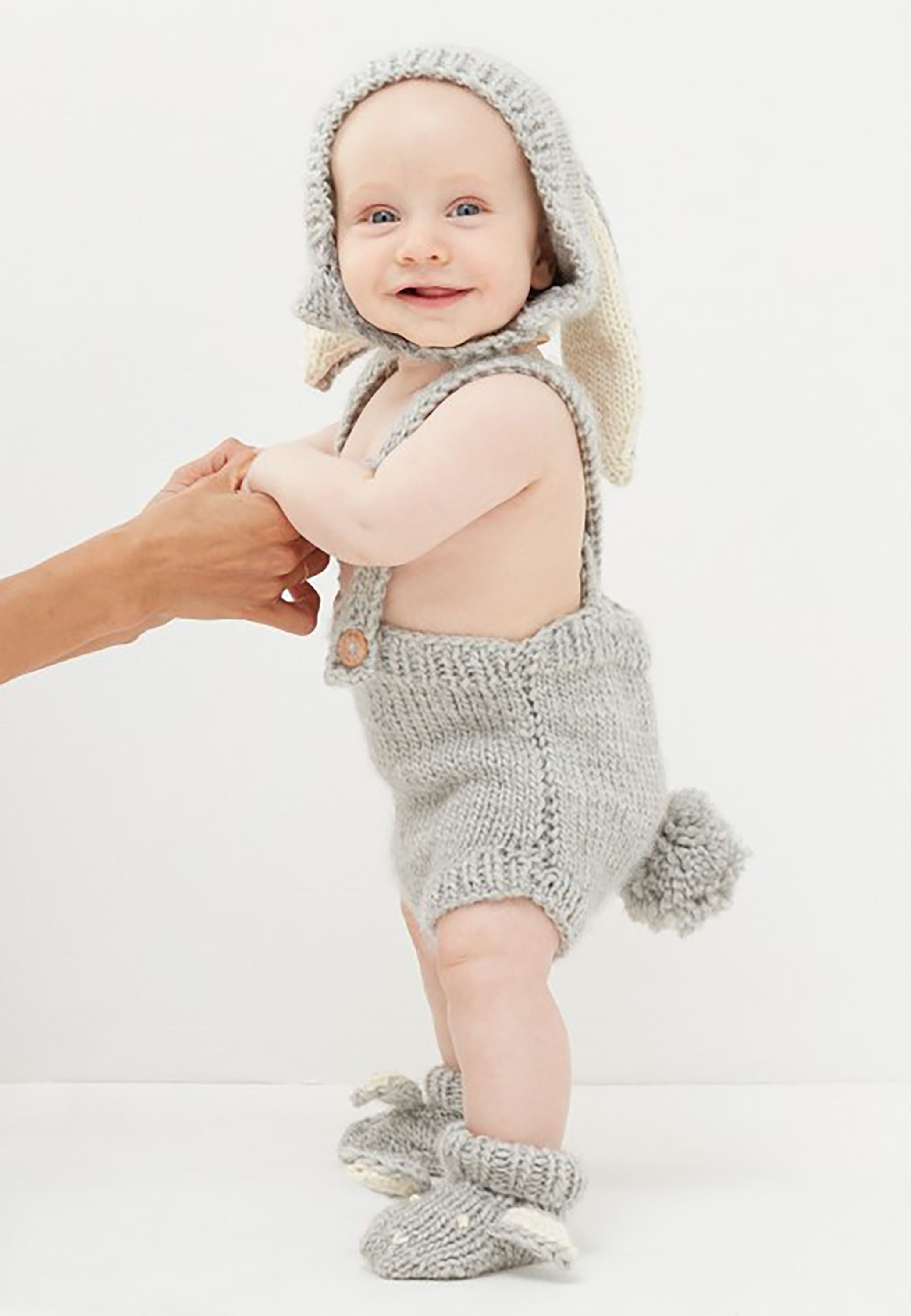 13 crocheted baby halloween costumes - cutest crocheted and knitted