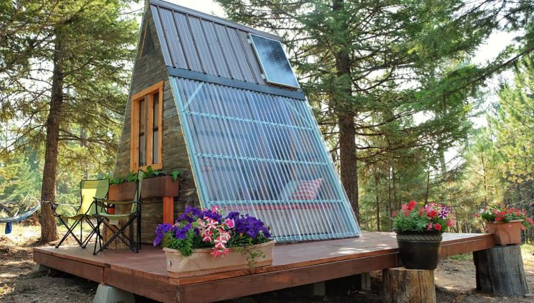 charming solar powered home designs.  70 Best Tiny Houses 2018 Small House Pictures Plans
