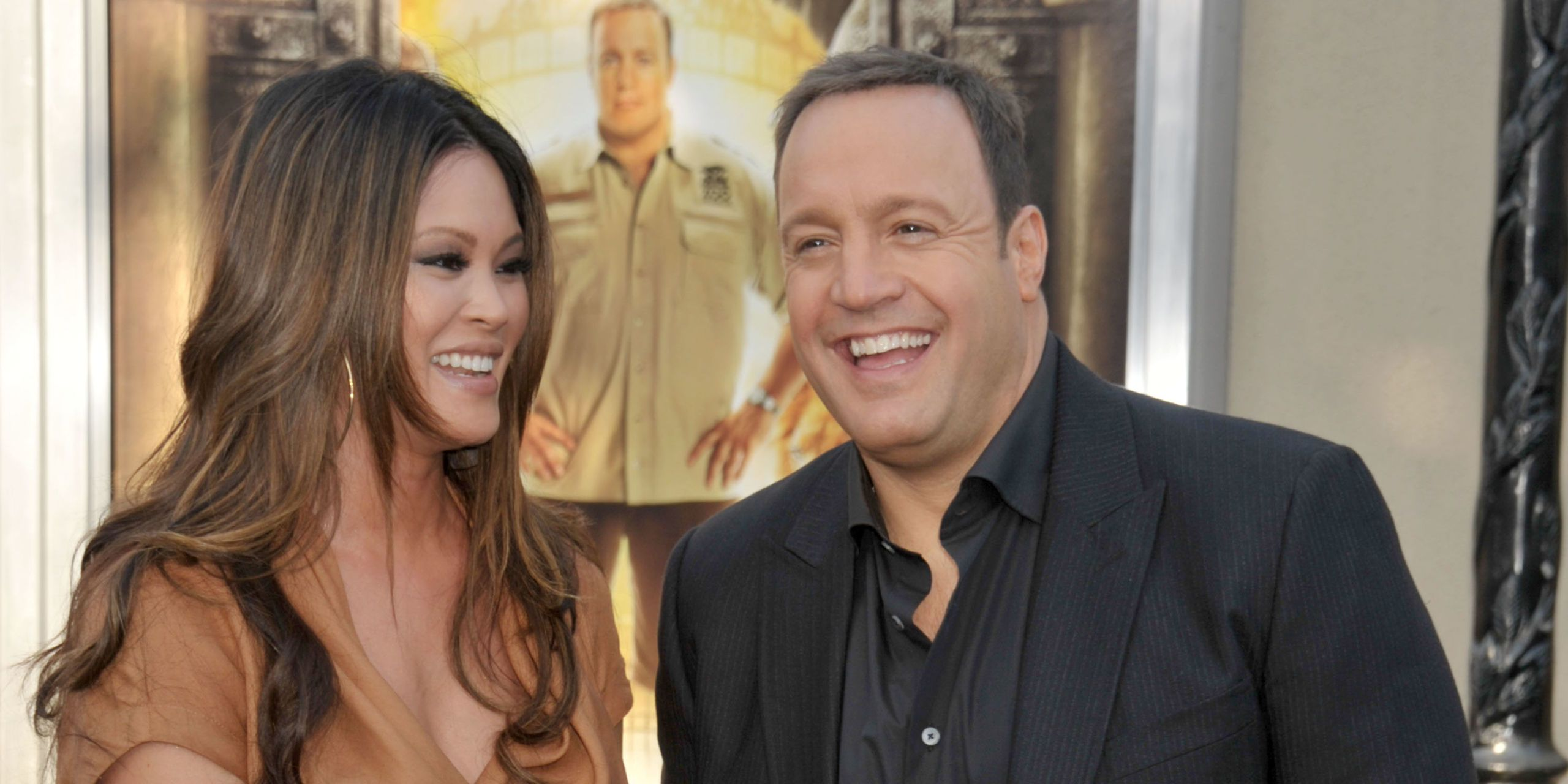 Who Is Kevin Jamesu0027s Wife In Real Life?   Kevin James Has Been Happily  Married For 13 Years